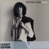 Purchase Patti Smith - Horses (Reissued 1988)