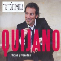 Purchase Quijano - Vidas Y Venidas