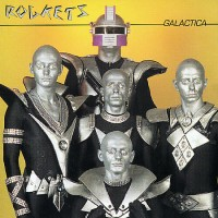 Purchase Rockets - Galactica