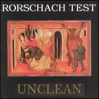 Purchase Rorschach Test - Unclean