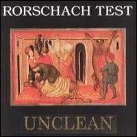 Purchase Rorschach Test - Unclean