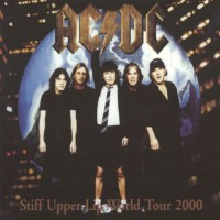 Purchase AC/DC - SUL Tour 2000 CD2