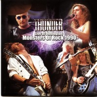 Purchase Thunder - Donington Monsters Of Rock Live '90