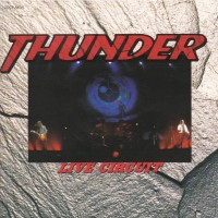 Purchase Thunder - Live Circuit