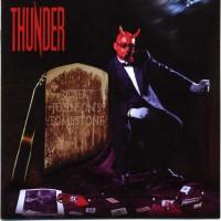Purchase Thunder - Robert Johnson's Tombstone