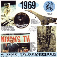 Purchase VA - Time To Remember 1969