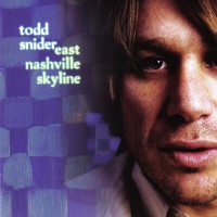 Purchase Todd Snider - East Nashville Skyline