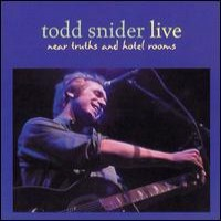 Purchase Todd Snider - Near Truths and Hotel Rooms Live