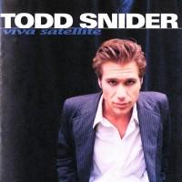 Purchase Todd Snider - Viva Satellite