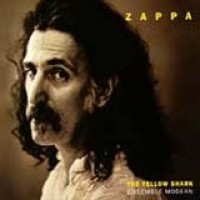Purchase Frank Zappa - The Yellow Shark