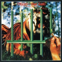 Purchase Tygers Of Pan-Tang - The Cage