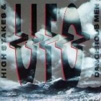Purchase UFO - High Stakes And Dangerous Men