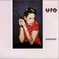 Purchase UFO - Misdemeanor