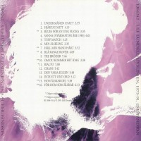 Purchase Ulf Lundell - Livslinjen 3. Cd 3