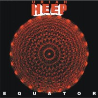 Purchase Uriah Heep - Equator