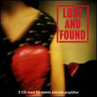 Purchase VA - Lost And Found 1979-1987 CD1
