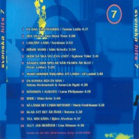 Purchase VA - Svenska Hits - CD 07 -18CD