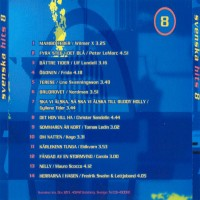 Purchase VA - Svenska Hits - CD 08 -18CD