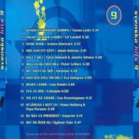 Purchase VA - Svenska Hits - CD 09 -18CD