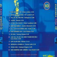 Purchase VA - Svenska Hits - CD 10 -18CD