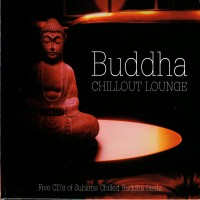 Purchase VA - Buddha Chillout Lounge CD4