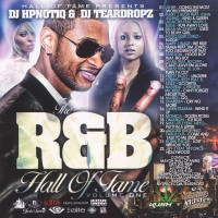 Purchase VA - DJ Hypnotiq & DJ Teardropz - The R&B Hall Of Fame Vol.1 Bootleg