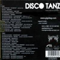 Purchase VA - Disco Tanz - Many Ways for Dee CD2