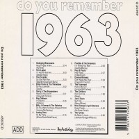 Purchase VA - Do You Remember 1957 - Pop Anthology