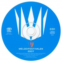 Purchase VA - Melodifestivalen 2007 CD1