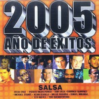 Purchase VA - 2005 Año de Éxitos-Salsa