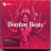 Purchase VA - Bombay Beats CD1