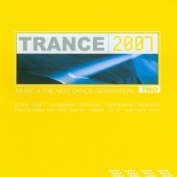 Purchase VA - Trance 2007 Volume 2 CD1