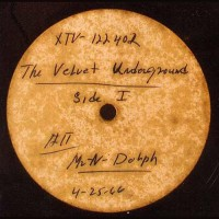 Purchase The Velvet Underground - Norman Dolph Acetate