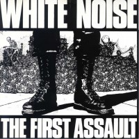 Purchase White noise - the first assault