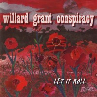 Purchase Willard Grant Conspiracy - Let It Roll
