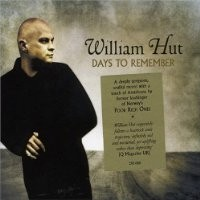 Purchase William Hut - Days to remember