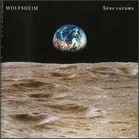 Purchase Wolfsheim - Spectators CD1