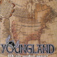 Purchase Youngland - We Are United Again!