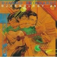 Purchase Django Reinhardt - Djangology 49