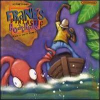 Purchase Dj Frane - Frane's Fantastic Boat Ride