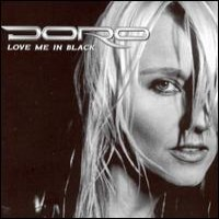 Purchase Doro - Love Me in Black