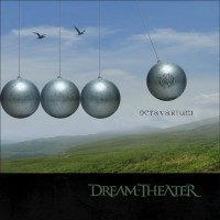 Purchase Dream Theater - Octavarium