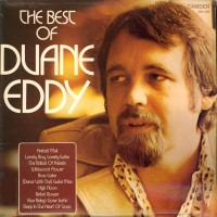 Purchase Duane Eddy - Best of Duane Eddy (Vinyl)