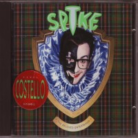 Purchase Elvis Costello - Spike