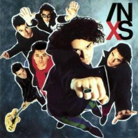 Purchase INXS - X (Reissued 1990)