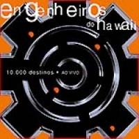 Purchase Engenheiros do Hawaii - 10.000 Destinos (Ao Vivo)