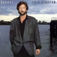 Purchase Eric Clapton - August