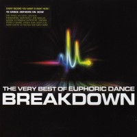 Purchase euphoric dance breakdown - cd2 cd2