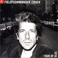 Purchase Leonard Cohen - Field Commander Cohen
