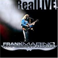 Purchase Frank Marino & Mahogany Rush - [2001] RealLIVE! (Disc 1)